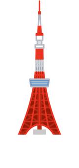 Tokyo Tower Tokyo Sightseeing