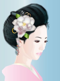 Japanese-style women 05