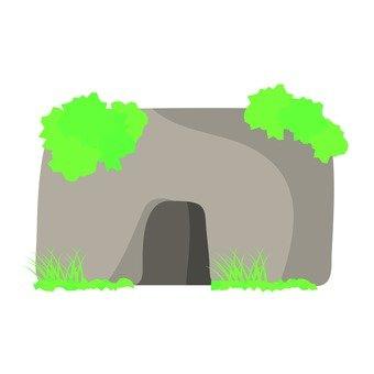 Air shelter