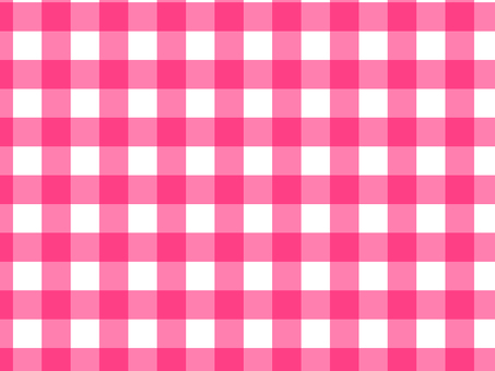 ai gingham check pattern with swatch
