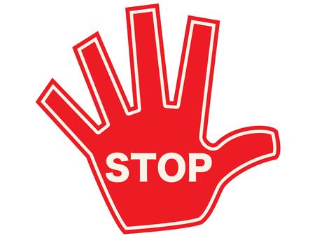 標識-STOP1