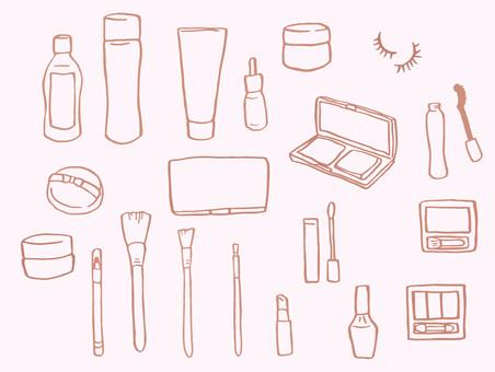 Makeup tool 1