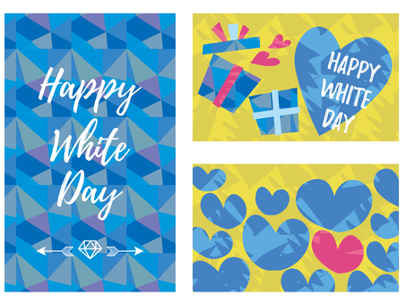 White day card_1