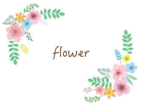Pressed flower 1