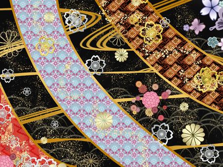 Kimono cloth killer