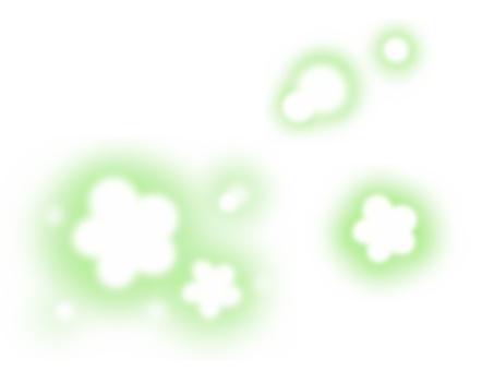 白色的李子(葫蘆)