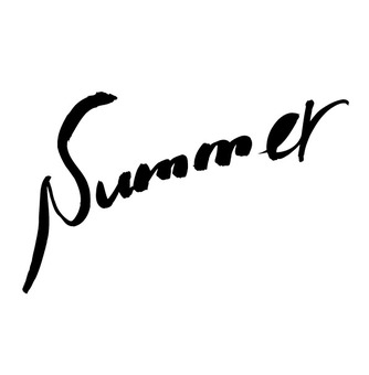 Pen word summer2