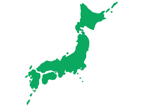 Japan Map 2