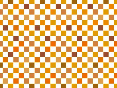 "Tamamatsu ""Orange 2"""