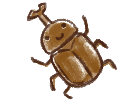 Crayon series [beetle]