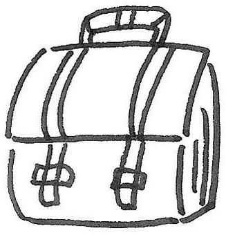 가방 bag