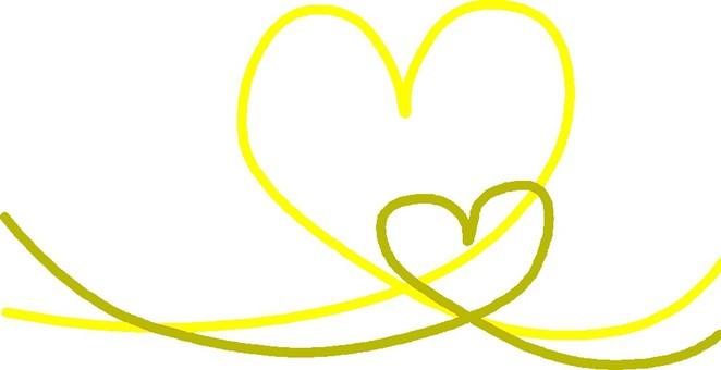 手寫的心4