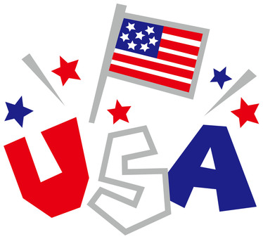 USE ☆ United States ☆ Cheering icon