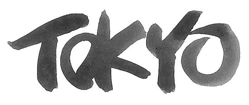 tokyo logo Tokyo logo