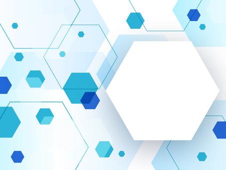Background Hexagon