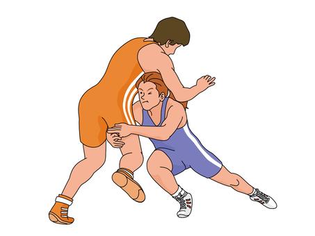 Wrestling 4