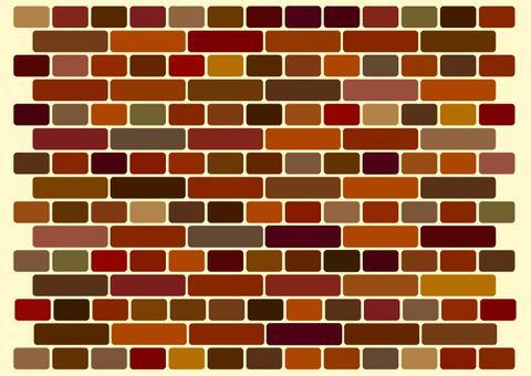 Brick (British piled-up / white-sided area / POP)