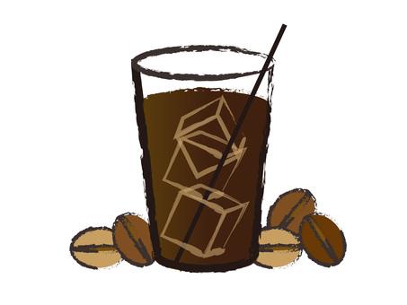 Ice coffee 3