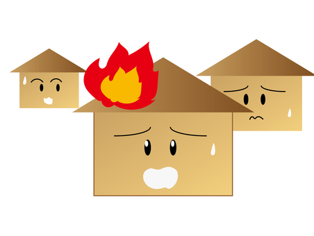 House _ Fire