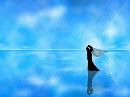 ever blue &love