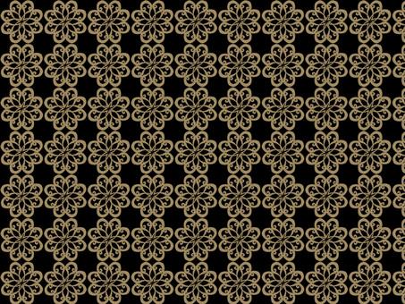 고딕 패턴 1