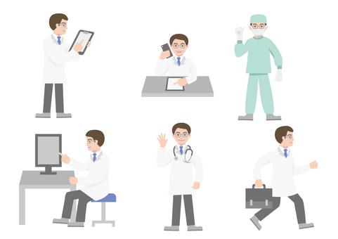 Doctor_set