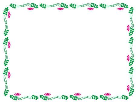 Astragalus card