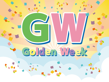 Golden Week Material (2)
