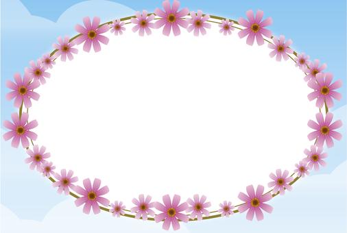 Cosmos frame