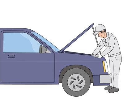 Car mechanic 3