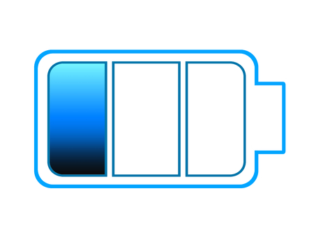 Battery mark 5