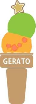 Gelato Ice Ice Cream