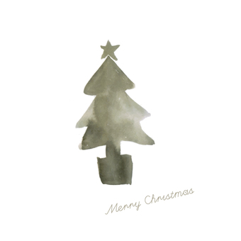 Christmas tree (no png character)
