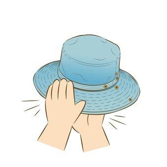 Hat wash 7