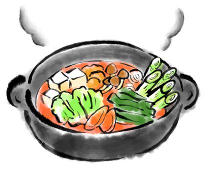 김치 찌개 2