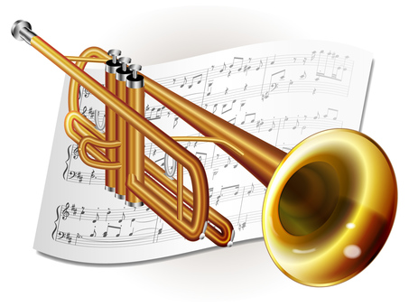 Trumpet (Background score)