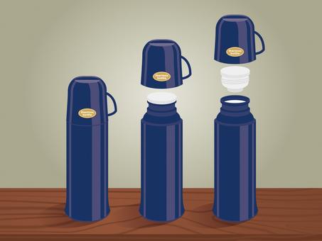 Water bottle 02