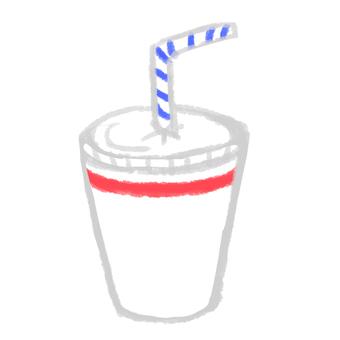 Takeaway drink