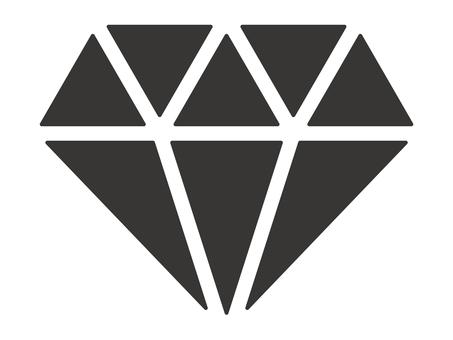 Diamond icon-2