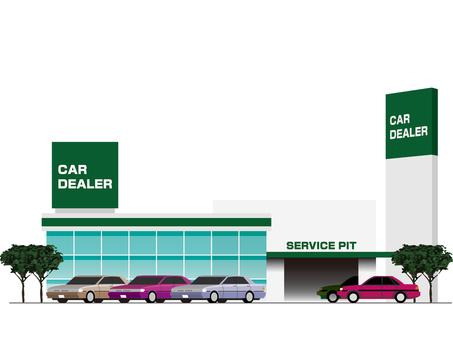 Car dealer-3