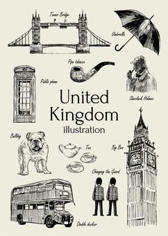 British Illustration