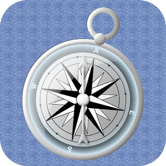 Compass (silver)