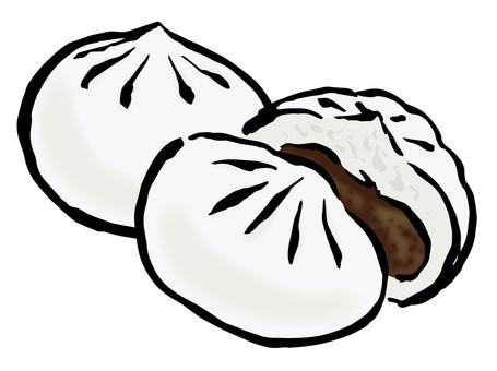 Meat Bun