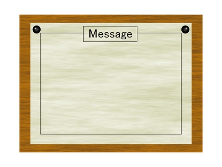 Message (board)