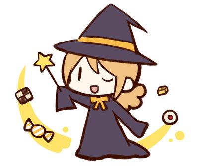 Halloween adjective