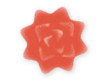 Red pepper sugar