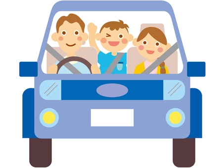 Drive at family _ 3