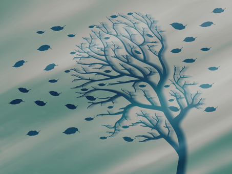 Tree wilt