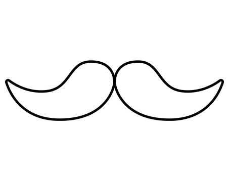 흰 수염 1