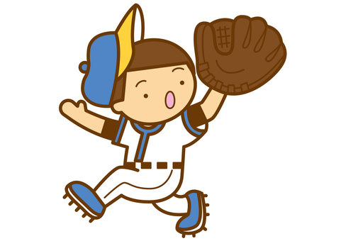 Baseball 4c